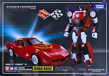 Transformers Takara MASTERPIECE MP26 ROAD RAGE MISB
