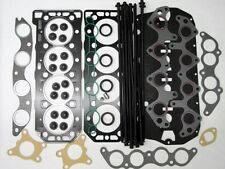 Rover 25 45 75 1.4 1.6 1.8  K Series Engine Uprated MLS Head Gasket Set & Bolts