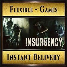 Insurrezione [ include conquistare Aggiorna ] PC & MAC-Steam CD-Key - consegna immediata