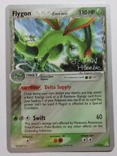 Flygon World Championships 2007 - 7/110 - Rare Pokemon Card