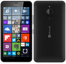 Microsoft Lumia 640  (Black/ 8GB) + 6 Months Manufacturer Warranty