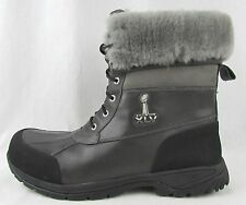 Super Bowl XLV Greenbay Packers Steelers NFL Football Ugg Australia Boots Sz 15