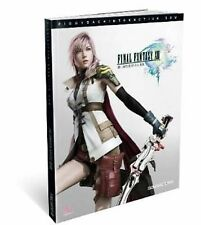 Final Fantasy XIII: The Complete Official Guide by Piggyback (Paperback, 2010)