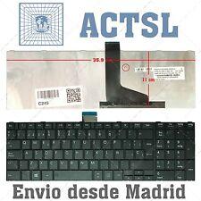 Teclado Español para Toshiba Satellite C855-1UJ