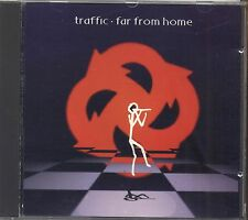 TRAFFIC - Far from home - CD 1994 NEAR MINT CONDITION