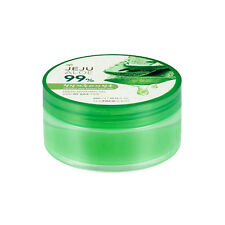 THE FACE SHOP Fresh Jeju Aloe 99% Soothing Gel - 300ml