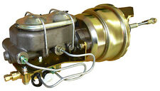 1953-56 FORD F-100  Power Brake Booster Conversion Disc/Disc