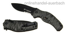SMITH & WESSON BLACK OPS  Taschenmesser Klappmesser  Einhandmesser  Messer