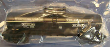 Lionel LRRC Western Union Water Tank Car 6-19695 New In Box