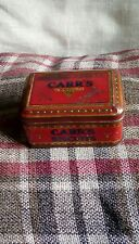 Vintage tin- Carrs Biscuits