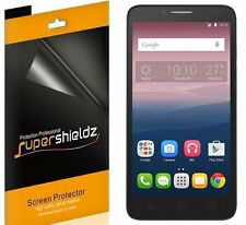 6X Supershieldz Anti Glare Matte Screen Protector For Alcatel OneTouch Flint