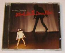 MICHAEL JACKSON BLOOD ON THE DANCE FLOOR Rare US PROMO Only CD 4:13 version !