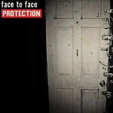 FACE to FACE - Protection LP - Black Vinyl - PUNK - sealed new copy