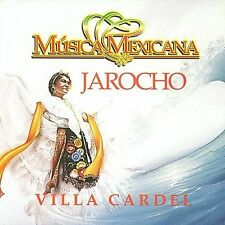 Villa Cardel Jarocho CD ***NEW***