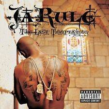 Ja Rule: Last Temptation  Audio Cassette