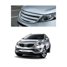 New Front Hood Radiator Tuning Grill for Kia Sportage 2011 - 2013