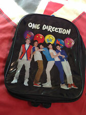 One Direction 30cm Mochila Escolar