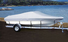"NEW 18'5""-19'4"" TAYLOR MADE TRAILERITE BOAT COVER,V-HULL CUDDY CABIN,72719"