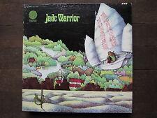 LP - JADE WARRIOR - SAME vertigo US
