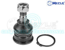 Meyle Front Lower Left or Right Ball Joint Balljoint Part Number: 36-16 010 0006