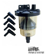 Filtre décanteur DSC1 sans cartouche 160L/h