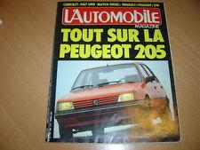 L'automobile N°440 Audi Quattro gr B.305 GLD/R9 TDE