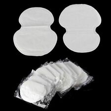 airlaid paper 30Pair Underarm Armpit Sweat Pads stickers Shield Guard Absorbing