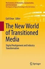 The Economics of Information, Communication, and Entertainment Ser.: The New...