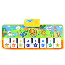 Mini Baby Musical Music Early Kid Learning Toy Piano Developmental Kid Toy Gift