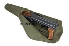 NEW FOLDING STOCK DROP CASE BAG AK47 AKMS KALASHNIKOV HOLSTER COVER POUCH CANVAS