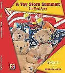 A Toy Store Summer: Finding Area (iMath Readers: Level B)-ExLibrary