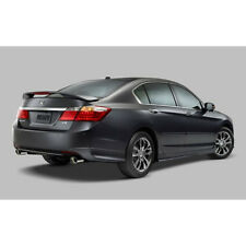 #528 PAINTED FACTORY STYLE SPOILER fits the 2013 2014 2015 HONDA ACCORD 4DR