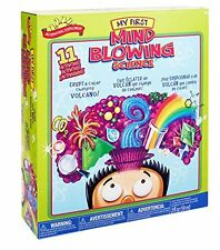 Science Experiment Kit Mind Blowing Science Kit explore Science 20 Piece 6 Years