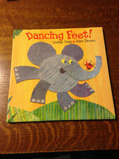 Rare Signed DANCING FEET 1st/1st Lindsay Craig SIGNED BY MARC BROWN!! Arthur PBS
