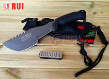 MACHETE CUCHILLO TACTICO RUI TRACKER Knife Messer Coltello Couteau