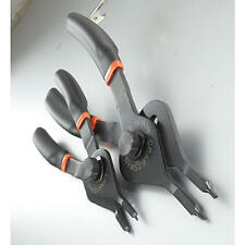 Craftsman 2PC SNAP RING PLIER SET Fast Shipping New