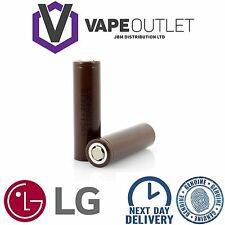 LG HG2 18650 3000mAh 20/30A High Drain IMR Rechargeable Li on VAPE Battery