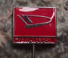 Daihatsu Motor Company Ltd Japanese Car Firm Manufacturers Advertising Pin Badge