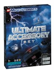 NEW Lego Mindstorm RCX 3801 Ultimate Accessories SEALED