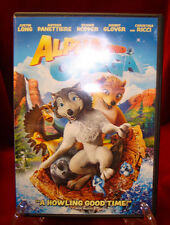 DVD - Alpha and Omega (2010)