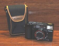 *Untested* Canon Sure Shot (AF35m II) Auto Focus 35mm Film Camera w/ Case Only