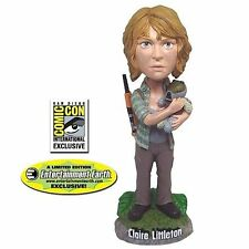 Lost TV Series Claire Littleton SDCC Bobble Head Bif Bang Pow Figure