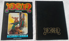 Den 1 Neverwhere S&N Ltd to 150 Hardcover HC HB Richard Corben art Catalan Rare
