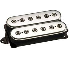DIMARZIO DP166 The Breed Bridge Guitar Pickup - CHROME TOP REGULAR SPACING