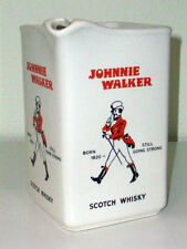 Johnnie walker Born 1820 still going strong scotch whisky MARQUE Emil sahm k45k4