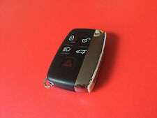 Genuine Land Rover Key Fob - CH22-15K601-BE 434MHZ - Discovery 4 Freelander 2