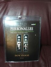 Skinit Personalize Skin The Twilight Saga New Moon Compatible with Wii Remote