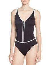 Profile by Gottex Fast Track One Piece Swimsuit, 10