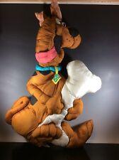 �� Jumbo Scooby Doo Plush With Bone