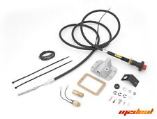 Alloy USA 84-95 Jeep XJ YJ Differential Cable Lock Kit Dana 30 Front 450900